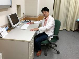とよだクリニック院長:医学博士 豊田裕敬